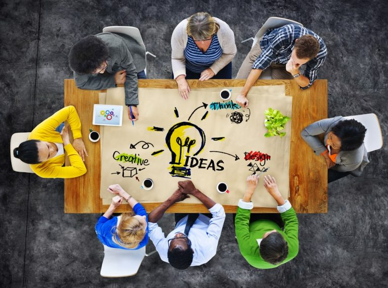 Cos'è il Brainstorming e come farlo correttamente [Assalto Mentale]