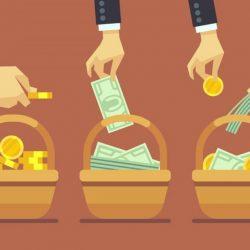 Cos'è la DIVERSIFICAZIONE: perché diversificare i rischi (gli investimenti)