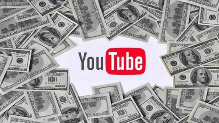 Quanto si guadagna con YouTube e Come si fa